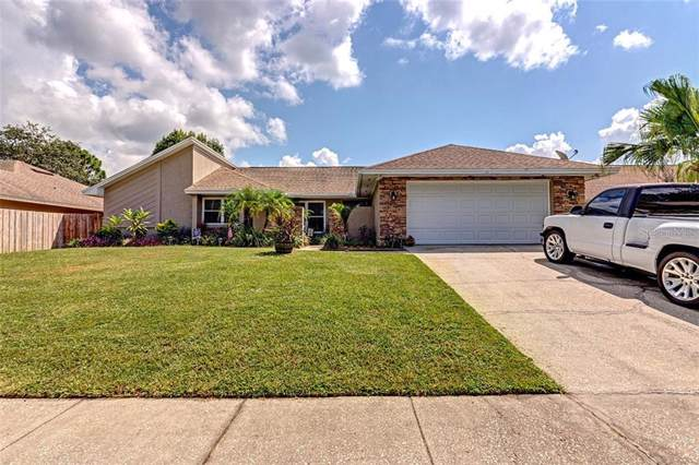 407 Barrywood Lane, Casselberry, FL 32707 (MLS #O5812099) :: Team Pepka