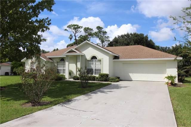 2701 Shortleaf Court, Kissimmee, FL 34746 (MLS #O5812102) :: Gate Arty & the Group - Keller Williams Realty Smart