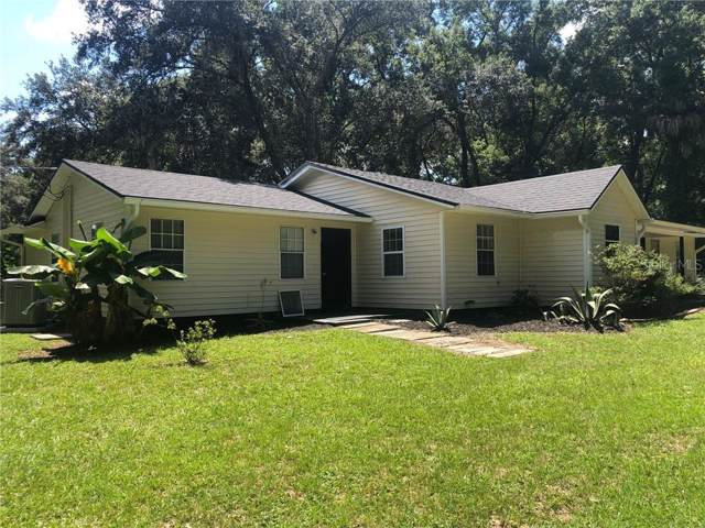 3460 NE 92ND Place, Anthony, FL 32617 (MLS #O5812104) :: Team Bohannon Keller Williams, Tampa Properties
