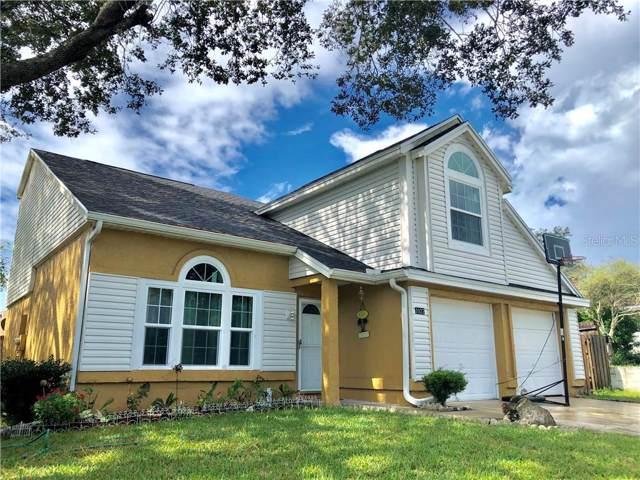 1027 Gotwalt Drive, Oviedo, FL 32765 (MLS #O5812106) :: Baird Realty Group