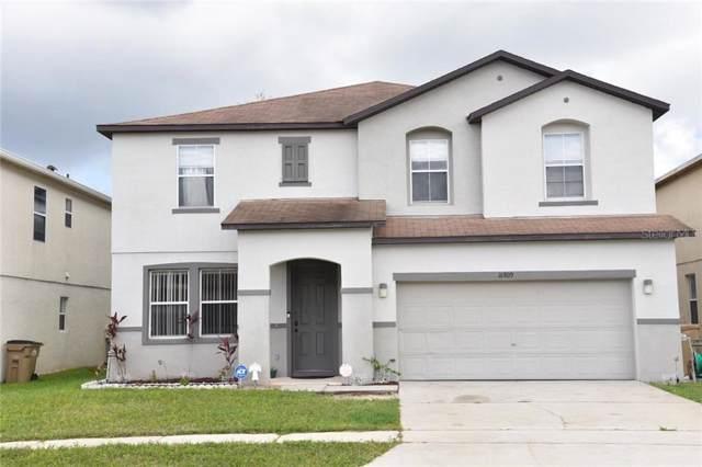 16809 Sunrise Vista Drive, Clermont, FL 34714 (MLS #O5812117) :: Team 54
