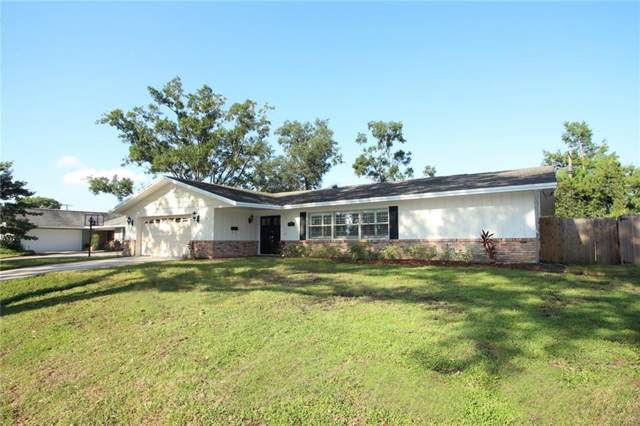 657 Dunraven Drive, Winter Park, FL 32792 (MLS #O5812123) :: Gate Arty & the Group - Keller Williams Realty Smart