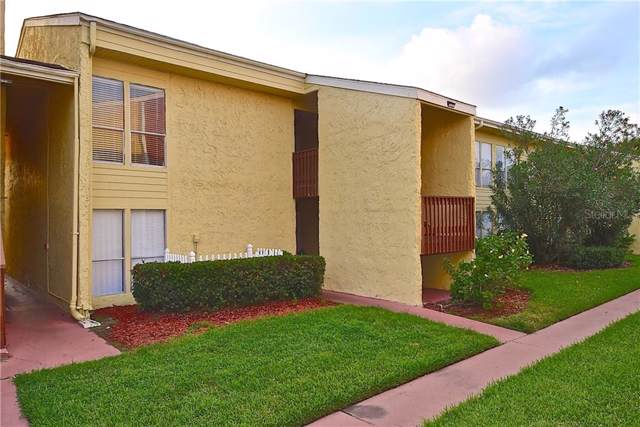 3451 Clark Road #249, Sarasota, FL 34231 (MLS #O5812124) :: Team 54