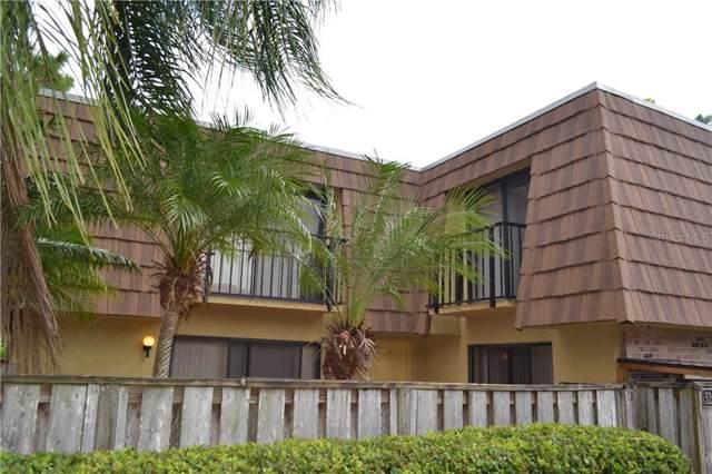 5260 Coral Court #606, Orlando, FL 32811 (MLS #O5812129) :: The Light Team