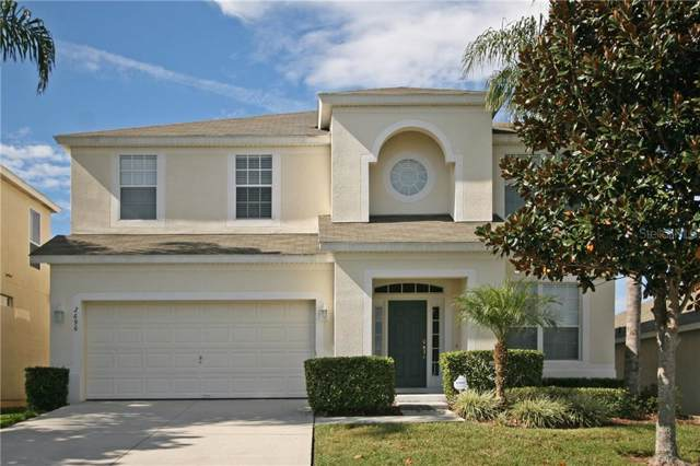 2696 Manesty Lane, Kissimmee, FL 34747 (MLS #O5812133) :: Team 54