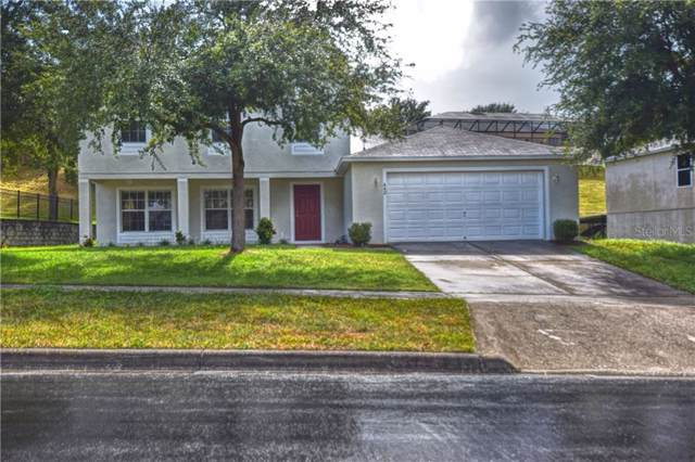 642 Skyridge Road, Clermont, FL 34711 (MLS #O5812135) :: Team 54