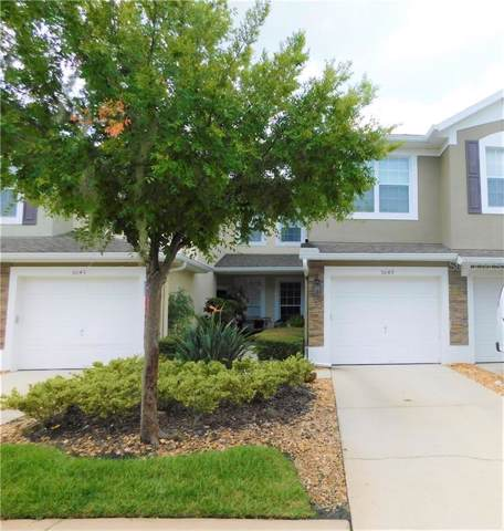 5049 Maxon Terrace #103, Sanford, FL 32771 (MLS #O5812136) :: Lockhart & Walseth Team, Realtors