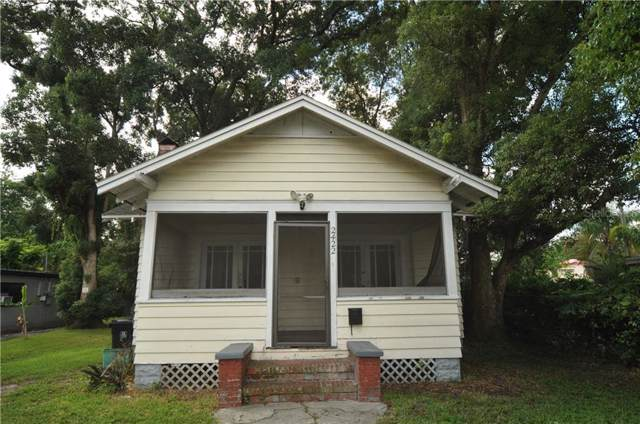 2422 E Jefferson Street, Orlando, FL 32803 (MLS #O5812137) :: Mark and Joni Coulter | Better Homes and Gardens