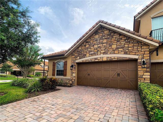 10576 Belfry Circle, Orlando, FL 32832 (MLS #O5812143) :: Rabell Realty Group