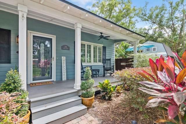 295 N 2ND Street, Lake Mary, FL 32746 (MLS #O5812155) :: Bustamante Real Estate