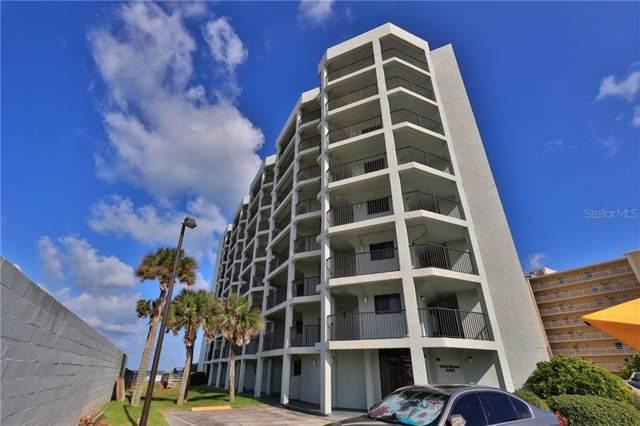 3405 S Atlantic Avenue #601, New Smyrna Beach, FL 32169 (MLS #O5812166) :: Florida Life Real Estate Group
