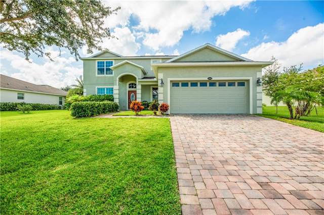 1065 Lattimore Drive, Clermont, FL 34711 (MLS #O5812184) :: Dalton Wade Real Estate Group