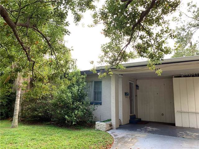 455 S Triplet Lake Drive, Casselberry, FL 32707 (MLS #O5812191) :: Team Pepka