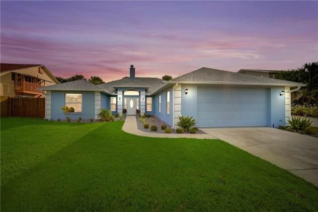 4635 S Atlantic Avenue, New Smyrna Beach, FL 32169 (MLS #O5812199) :: Cartwright Realty