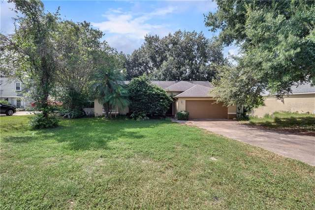 10628 Summit Square Drive, Leesburg, FL 34788 (MLS #O5812200) :: Cartwright Realty