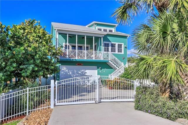 6858 Turtlemound Road, New Smyrna Beach, FL 32169 (MLS #O5812207) :: Premium Properties Real Estate Services