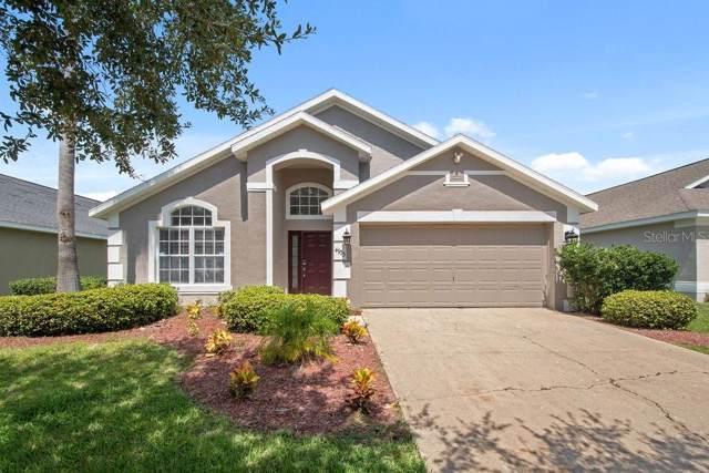 4933 Casa Vista Drive, Orlando, FL 32837 (MLS #O5812209) :: Bustamante Real Estate