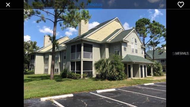 6118 Westgate Drive #104, Orlando, FL 32835 (MLS #O5812211) :: Bustamante Real Estate