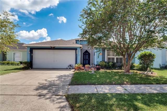 1536 Herring Lane, Clermont, FL 34714 (MLS #O5812248) :: Dalton Wade Real Estate Group