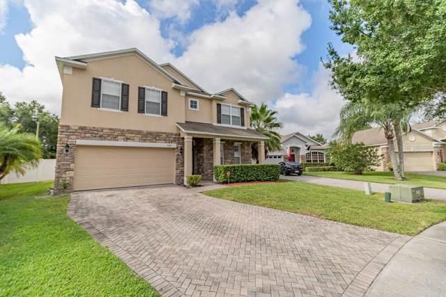 3751 Pyrite Drive, Orlando, FL 32826 (MLS #O5812258) :: The Duncan Duo Team
