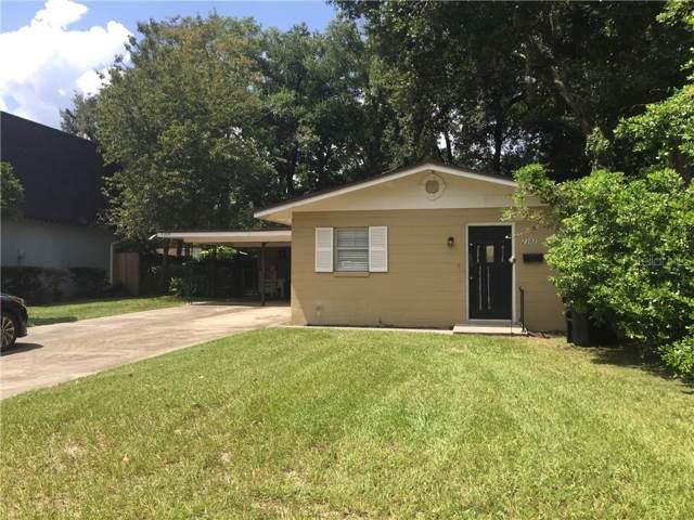 2300 Elizabeth Avenue, Orlando, FL 32804 (MLS #O5812259) :: Rabell Realty Group