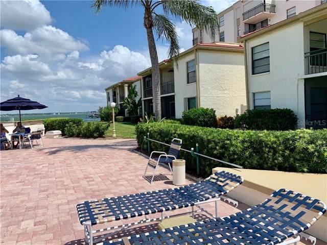 6051 Sun Boulevard #108, St Petersburg, FL 33715 (MLS #O5812262) :: Lovitch Realty Group, LLC