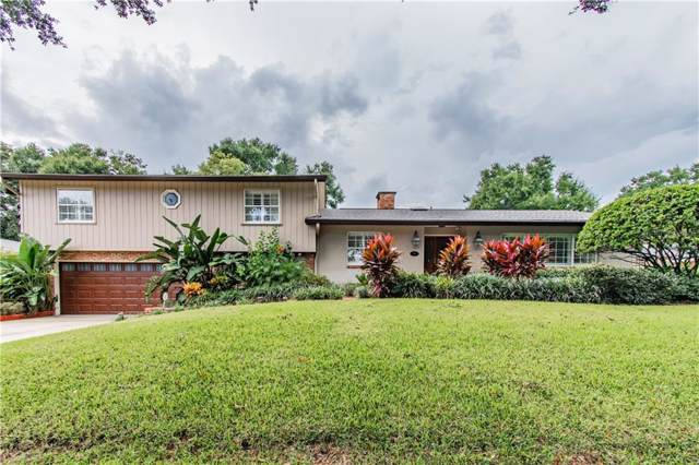 1141 Covewood Trail, Maitland, FL 32751 (MLS #O5812264) :: The Duncan Duo Team