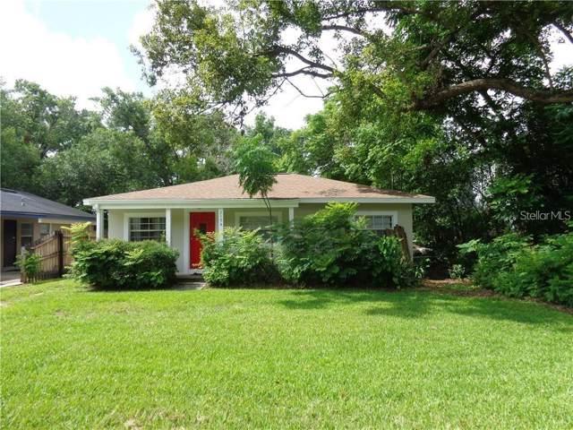 2504 E Jackson Street, Orlando, FL 32803 (MLS #O5812281) :: Cartwright Realty