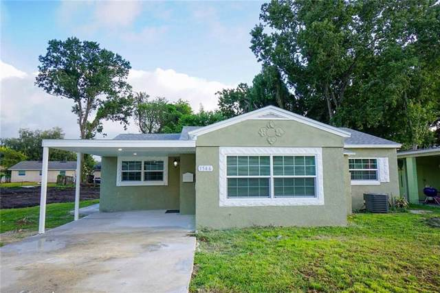 1546 Minnesota Avenue, Winter Park, FL 32789 (MLS #O5812314) :: The Duncan Duo Team