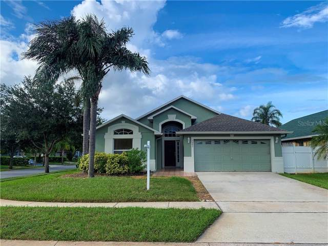 7903 Oakstone Court, Orlando, FL 32822 (MLS #O5812324) :: Florida Real Estate Sellers at Keller Williams Realty