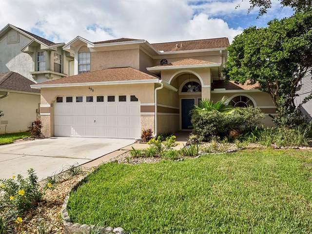 488 Queensbridge Drive, Lake Mary, FL 32746 (MLS #O5812345) :: GO Realty