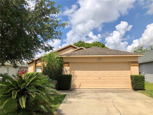 1658 Canton Lane, Oviedo, FL 32765 (MLS #O5812350) :: The Duncan Duo Team