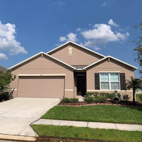 1924 Marabou Drive, Davenport, FL 33896 (MLS #O5812363) :: Team Vasquez Group