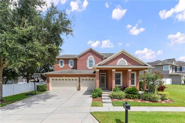 13513 Riggs Way, Windermere, FL 34786 (MLS #O5812387) :: Florida Real Estate Sellers at Keller Williams Realty