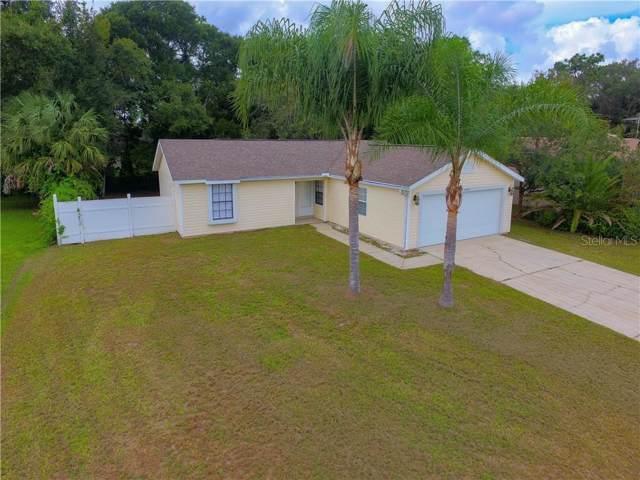 3336 Quail Drive, Deltona, FL 32738 (MLS #O5812395) :: Cartwright Realty