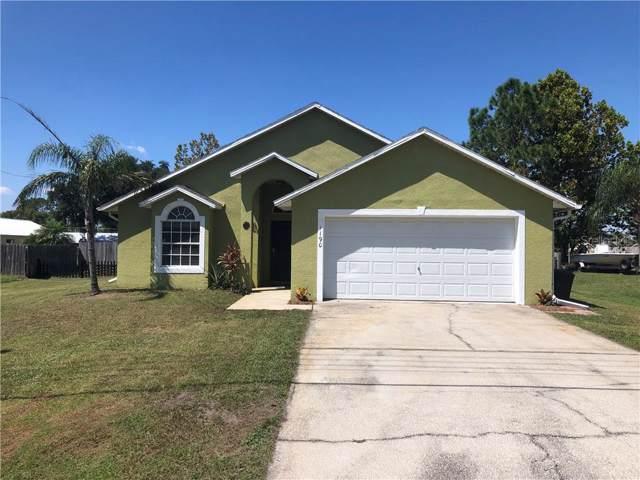 1190 Eden Drive, Saint Cloud, FL 34771 (MLS #O5812397) :: Premium Properties Real Estate Services