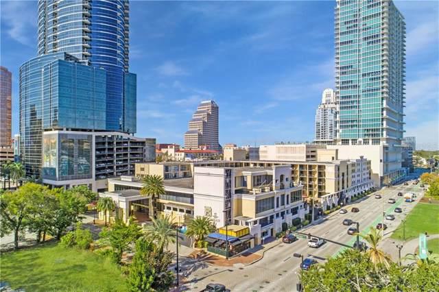 151 E Washington Street 3A, Orlando, FL 32801 (MLS #O5812435) :: Team 54
