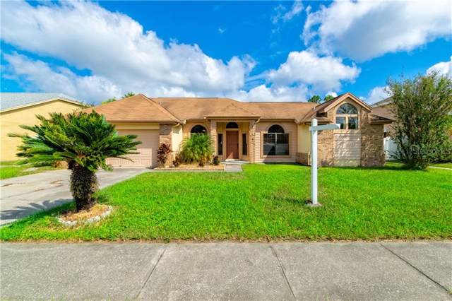 2309 Oldfield Drive, Orlando, FL 32837 (MLS #O5812437) :: The Duncan Duo Team