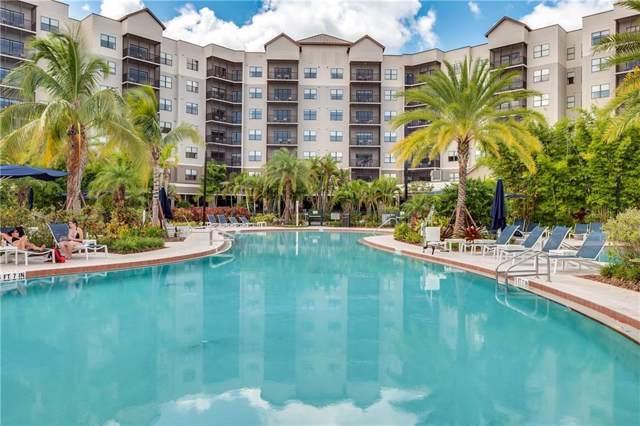 14501 Grove Resort Avenue #1427, Winter Garden, FL 34787 (MLS #O5812440) :: Bustamante Real Estate