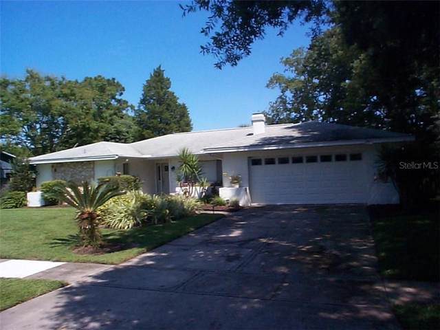 6513 Sugarbush Drive, Orlando, FL 32819 (MLS #O5812441) :: The Light Team