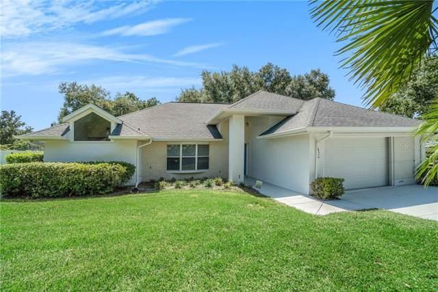 19300 Park Place Boulevard, Eustis, FL 32736 (MLS #O5812450) :: KELLER WILLIAMS ELITE PARTNERS IV REALTY