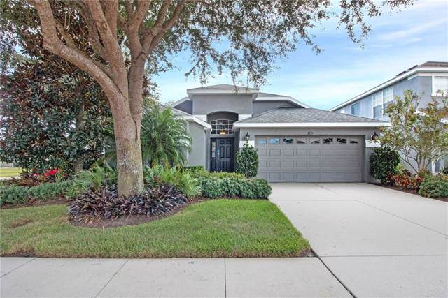 3835 Olde Lanark Drive, Land O Lakes, FL 34638 (MLS #O5812451) :: Team 54