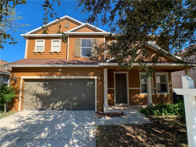 11645 Malverns Loop, Orlando, FL 32832 (MLS #O5812458) :: Rabell Realty Group