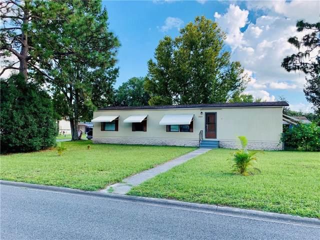 1885 Bramblewood Drive, Saint Cloud, FL 34769 (MLS #O5812464) :: Team Bohannon Keller Williams, Tampa Properties