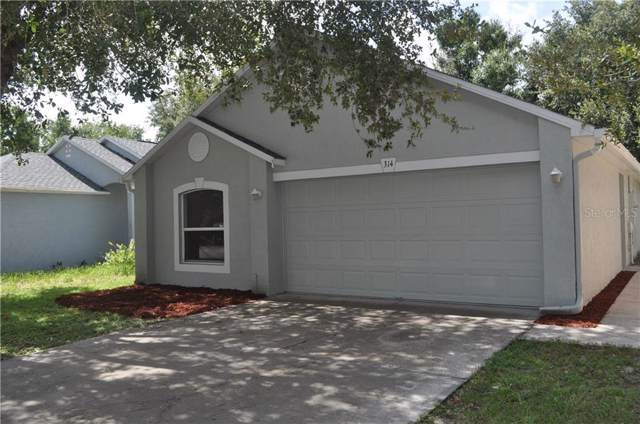 314 Placid Lake Drive, Sanford, FL 32773 (MLS #O5812477) :: Delgado Home Team at Keller Williams