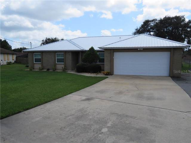 1026 Lyric Drive, Deltona, FL 32738 (MLS #O5812484) :: Cartwright Realty