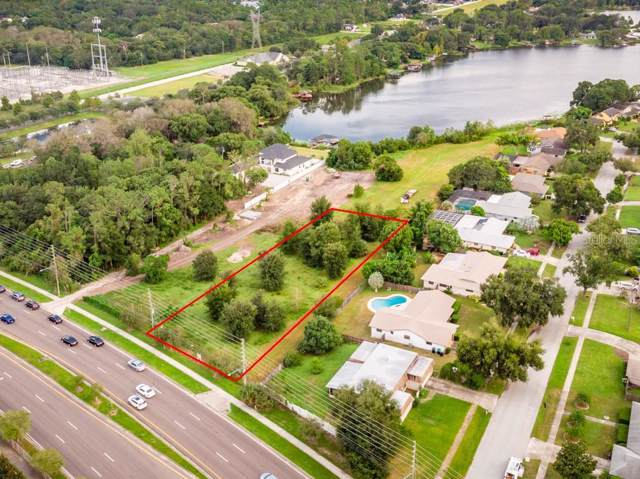 8910 University Boulevard, Orlando, FL 32817 (MLS #O5812506) :: Team Bohannon Keller Williams, Tampa Properties