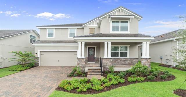 1435 Lake Florence Way, Winter Park, FL 32792 (MLS #O5812513) :: Team Bohannon Keller Williams, Tampa Properties
