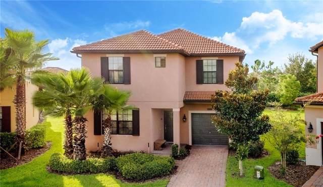 5512 Solterra Circle, Davenport, FL 33837 (MLS #O5812516) :: Team Bohannon Keller Williams, Tampa Properties