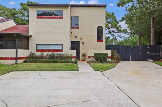 714 Golden Sunshine Circle, Orlando, FL 32807 (MLS #O5812524) :: Burwell Real Estate
